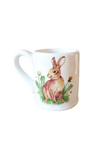 LWP Shop Galleria Home Tavşan Kupa Sarı